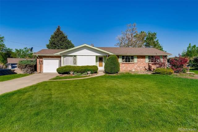 8105 Turnpike Drive, Westminster, CO 80031 (#8933055) :: Berkshire Hathaway HomeServices Innovative Real Estate