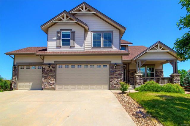 3278 Charro Point, Castle Rock, CO 80108 (MLS #8933068) :: 8z Real Estate