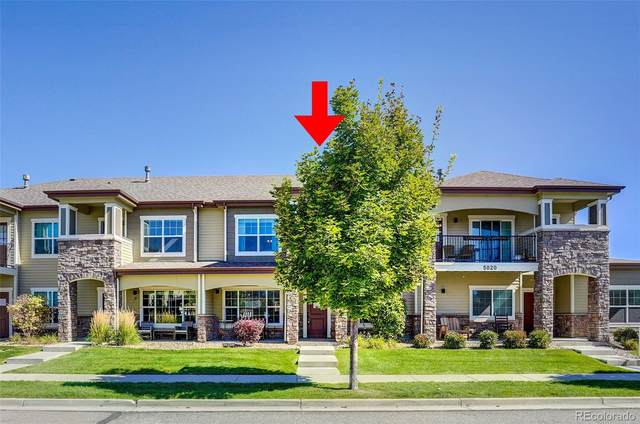5020 Cinquefoil Lane 9E, Fort Collins, CO 80528 (#8933242) :: James Crocker Team