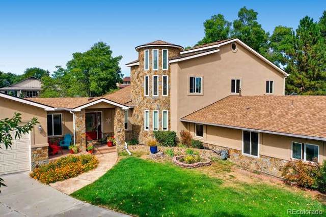 2115 Quail Drive, Lakewood, CO 80215 (#8934339) :: Wisdom Real Estate