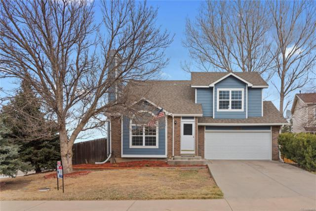 624 N Brentwood Court, Castle Rock, CO 80104 (#8936290) :: The Peak Properties Group