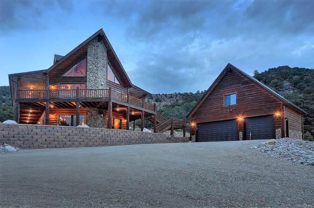 8966 Hanging Tree Drive, Salida, CO 81201 (MLS #8937022) :: Kittle Real Estate
