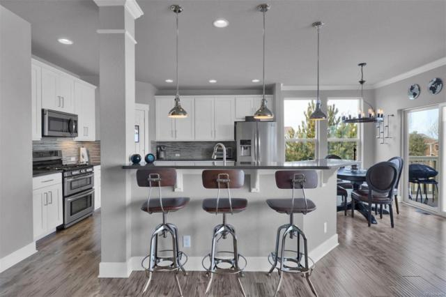15703 E Meadow Vista Circle, Parker, CO 80134 (#8937783) :: Wisdom Real Estate