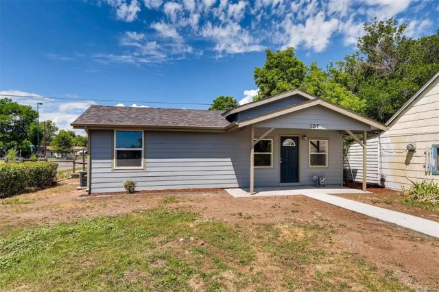 107 Grove Street, Denver, CO 80219 (#8939789) :: Mile High Luxury Real Estate