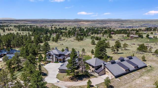 7895 Forest Keep Circle, Parker, CO 80134 (#8940468) :: The HomeSmiths Team - Keller Williams