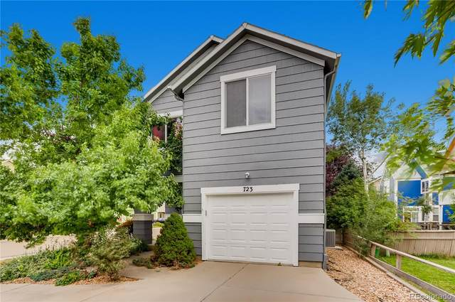 723 Boxwood Lane, Longmont, CO 80503 (#8944696) :: Re/Max Structure