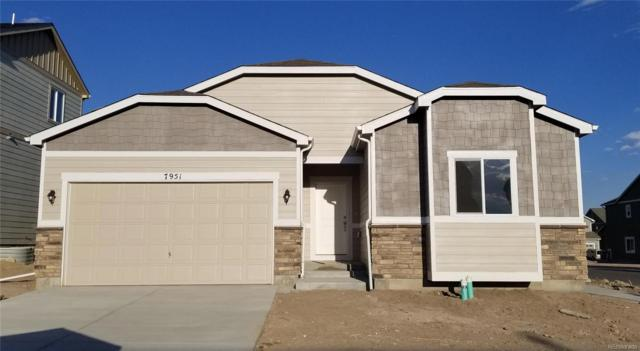 7951 Martinwood Place, Colorado Springs, CO 80908 (MLS #8945641) :: 8z Real Estate
