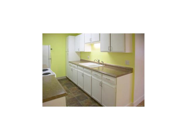 12245 E 14th Avenue #112, Aurora, CO 80011 (MLS #8947411) :: 8z Real Estate