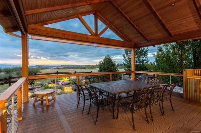 1481 Suncrest Road, Castle Rock, CO 80104 (#8948311) :: Bring Home Denver