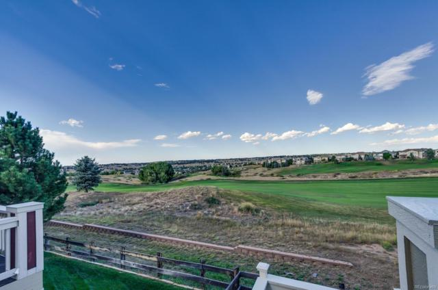 11748 Mill Valley Street, Parker, CO 80138 (#8948450) :: The City and Mountains Group