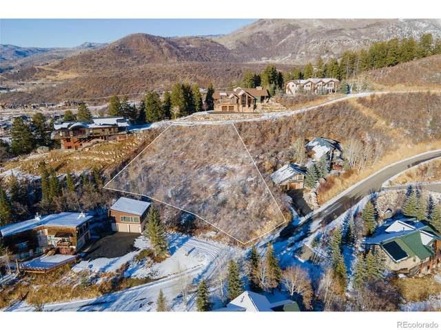 2672 Ridge Road, Steamboat Springs, CO 80487 (#8950900) :: Chateaux Realty Group