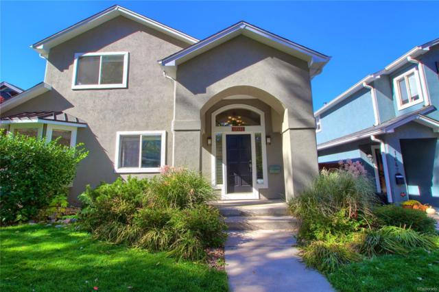 1855 S Washington Street, Denver, CO 80210 (#8952102) :: Wisdom Real Estate
