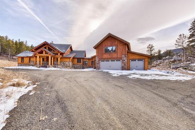 11792 Camp Eden Road, Golden, CO 80403 (#8956524) :: The Peak Properties Group