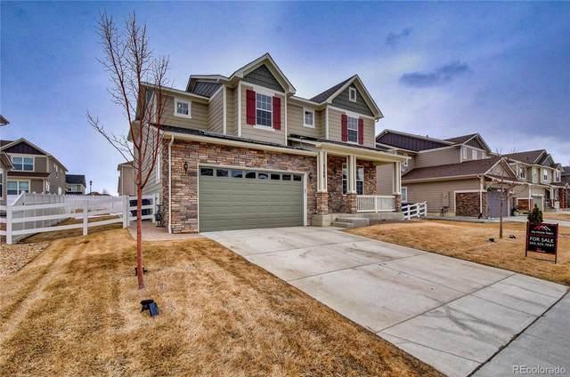 5108 William Place, Longmont, CO 80503 (MLS #8957443) :: 8z Real Estate