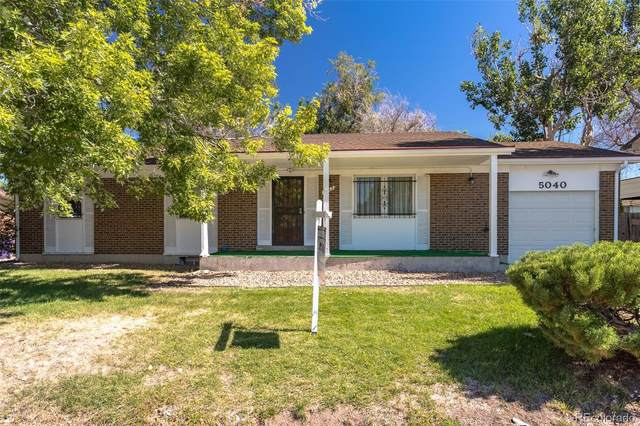 5040 Quentin Street, Denver, CO 80239 (#8959487) :: Own-Sweethome Team