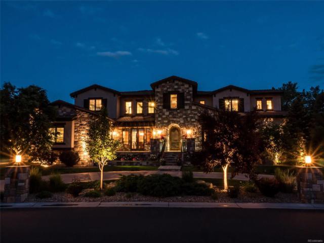 21 Brookhaven Trail, Littleton, CO 80123 (MLS #8960621) :: 8z Real Estate