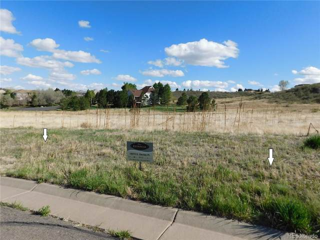 19372 E Davies Place, Centennial, CO 80016 (#8960636) :: iHomes Colorado