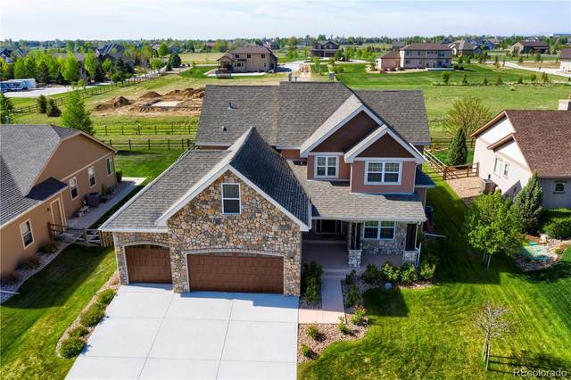 8453 Cherry Blossom Drive, Windsor, CO 80550 (#8961171) :: The Dixon Group