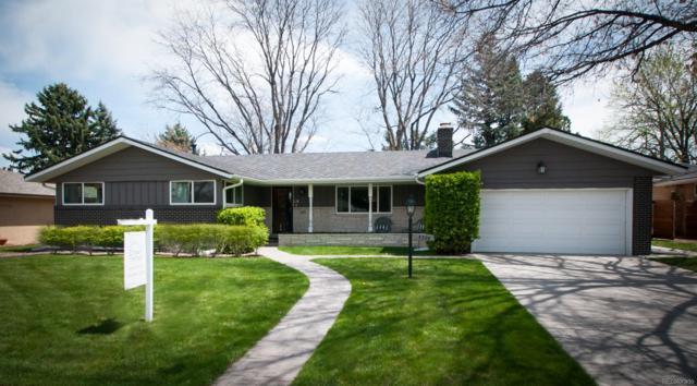 3324 Zephyr Court, Wheat Ridge, CO 80033 (#8962248) :: House Hunters Colorado