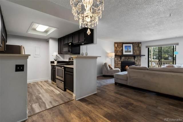 8335 Fairmount Drive 1-104, Denver, CO 80247 (MLS #8963472) :: Bliss Realty Group