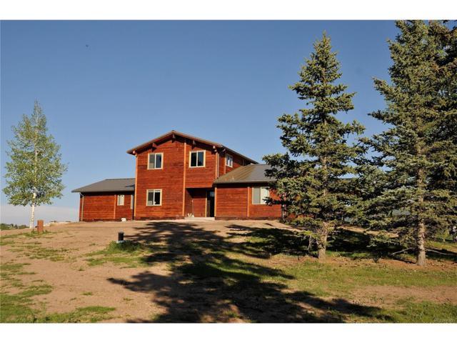 10257 W Us 24, Divide, CO 80814 (MLS #8965248) :: 8z Real Estate