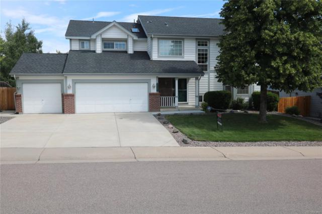 10081 Astoria Court, Lone Tree, CO 80124 (#8965672) :: HomePopper