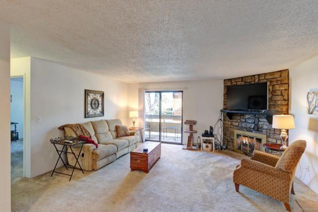 420 Zang Street 3-204, Lakewood, CO 80228 (#8967196) :: 5281 Exclusive Homes Realty
