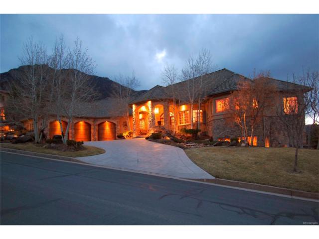 Address Not Published, , CO  (MLS #8968085) :: 8z Real Estate