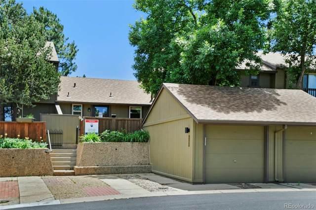 4188 Greenbriar Boulevard #21, Boulder, CO 80305 (MLS #8971560) :: 8z Real Estate