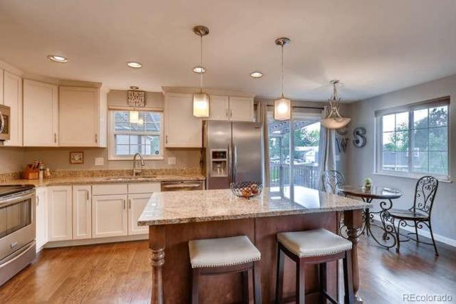 4460 W 109th Place, Westminster, CO 80031 (#8982457) :: The DeGrood Team