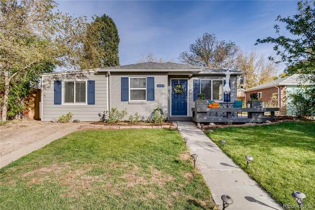 3068 Eudora Street, Denver, CO 80207 (MLS #8984565) :: 8z Real Estate
