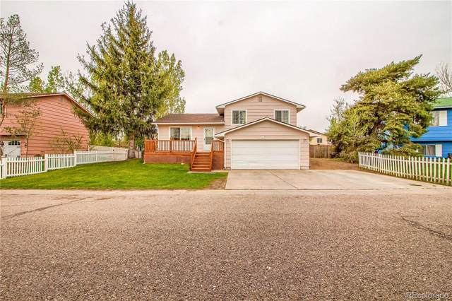 2143 Wedgewood Court, Greeley, CO 80631 (MLS #8989294) :: 8z Real Estate