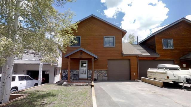 441 Marmot Circle, Silverthorne, CO 80498 (#8989670) :: The Galo Garrido Group