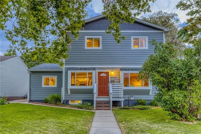 2569 Harlan Street, Edgewater, CO 80214 (#8989845) :: Mile High Luxury Real Estate