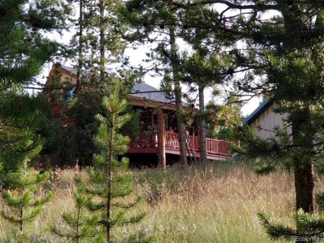 26 Wilderness Road, Walden, CO 80430 (#8992822) :: Re/Max Structure
