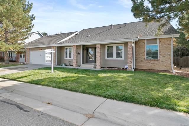 3178 E Hinsdale Avenue, Centennial, CO 80122 (MLS #8992890) :: 8z Real Estate
