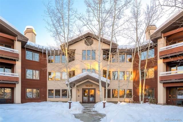 1825 Medicine Springs Drive #3208, Steamboat Springs, CO 80487 (MLS #8993621) :: 8z Real Estate
