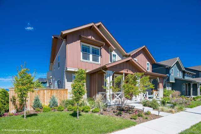 5157 Clinton Street, Denver, CO 80238 (MLS #8993969) :: 8z Real Estate