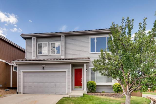 4509 Lyndenwood Circle, Highlands Ranch, CO 80130 (MLS #8996681) :: 8z Real Estate