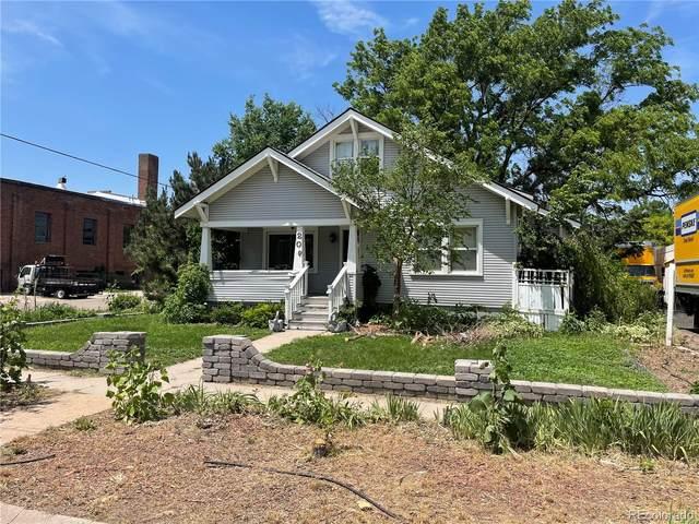 209 14th Street, Burlington, CO 80807 (#8997643) :: Stephanie Fryncko | Keller Williams Integrity