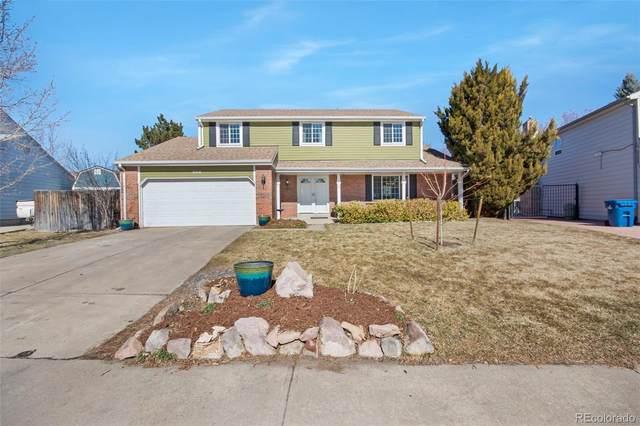 6516 S Yarrow Way, Littleton, CO 80123 (MLS #9001275) :: 8z Real Estate