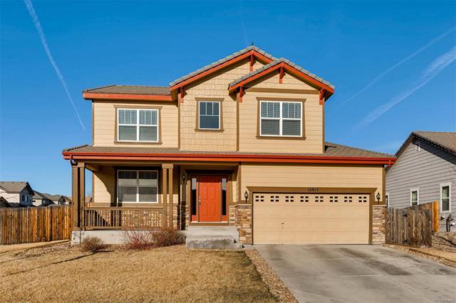 12841 Spruce Street, Thornton, CO 80602 (#9003185) :: The Peak Properties Group