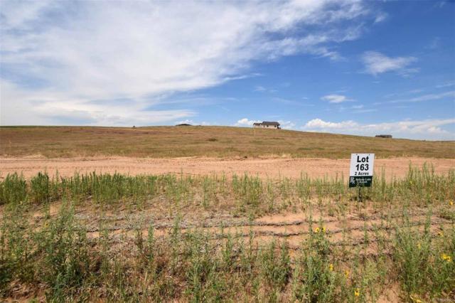 16475 S Stoneleigh Road, Platteville, CO 80651 (#9006171) :: Harling Real Estate
