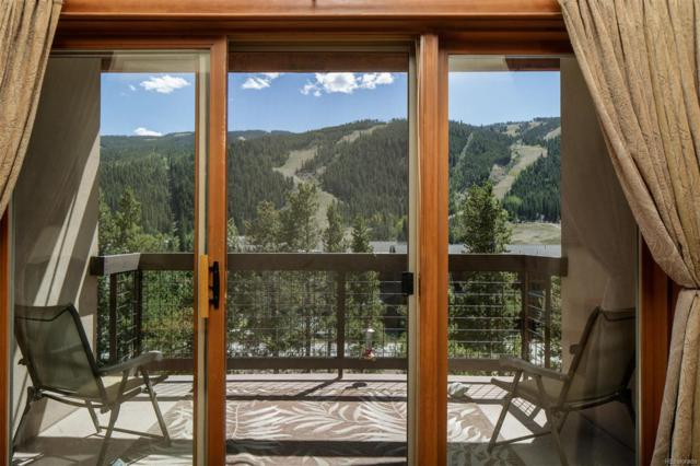 22787 Us Highway 6 #404, Dillon, CO 80435 (#9008875) :: The DeGrood Team
