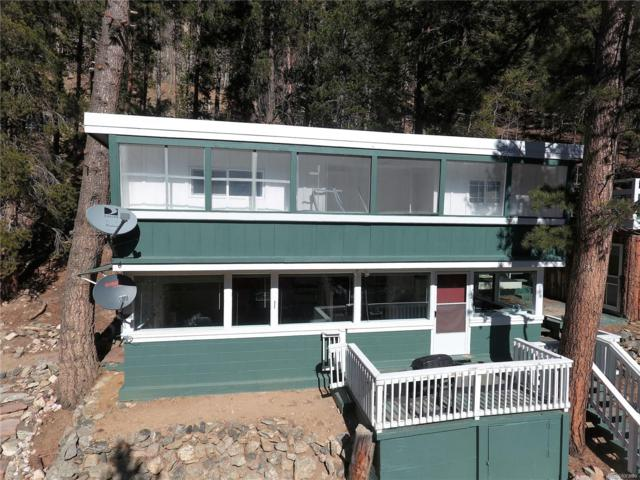 7992 County Road 43, Bailey, CO 80421 (MLS #9009626) :: 8z Real Estate