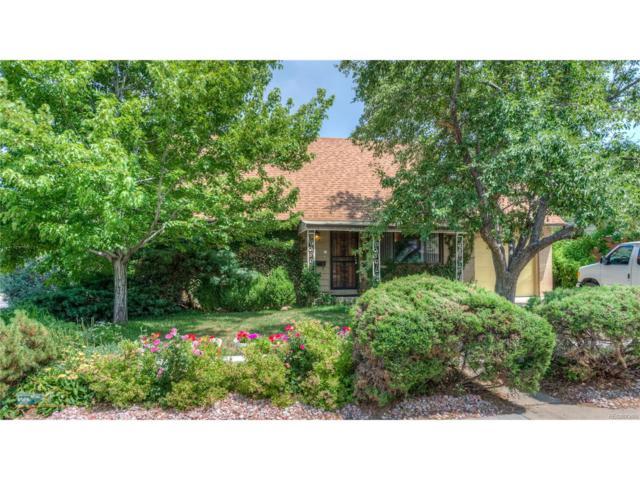 510 S 46th Street, Boulder, CO 80305 (MLS #9010436) :: 8z Real Estate
