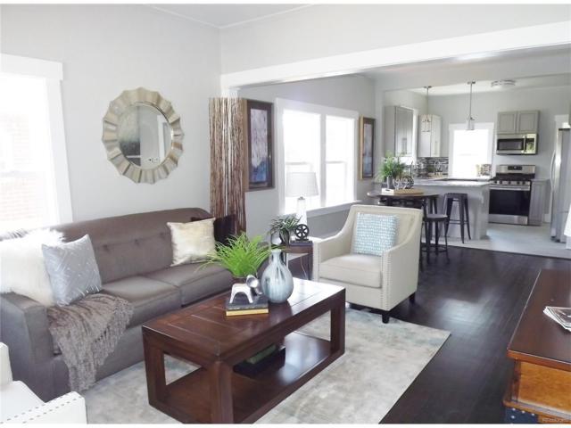 2941 Sheridan Boulevard, Wheat Ridge, CO 80214 (MLS #9010515) :: 8z Real Estate