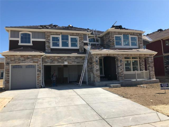 435 Painted Horse Way, Erie, CO 80516 (#9011273) :: Wisdom Real Estate