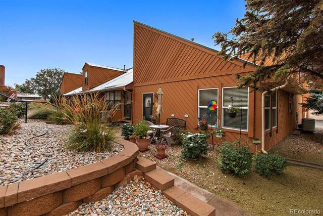 3300 W Florida Avenue #37, Denver, CO 80219 (#9016687) :: Compass Colorado Realty