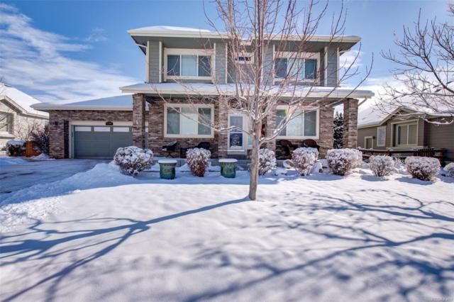 13348 King Lake Trail, Broomfield, CO 80020 (#9017535) :: The Heyl Group at Keller Williams